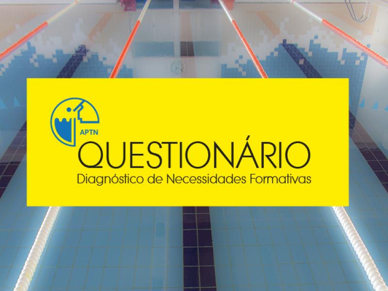 APTN - Associação Portuguesa de Técnicos de Natação