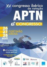 APTN Associação Portuguesa de Técnicos de Natação 42 Congresso Portimão 2019